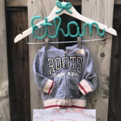 Custom hanger,Custom Kids Clothes H..